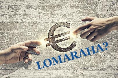 Lomaraha