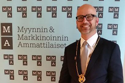 Marko Hovinmäki 2017