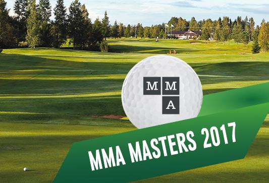 MMA golf 2017